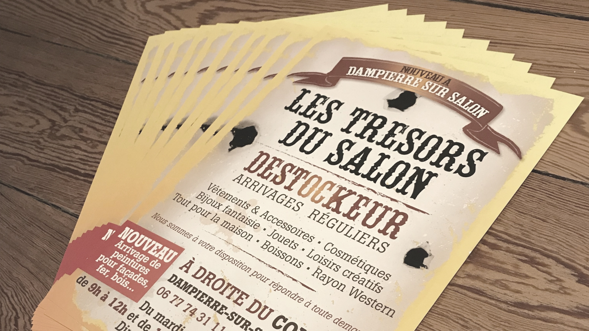 realisations-agence-media-flyers-routage-les-tresors-du-salon-communication